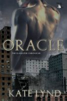 Cover for 'Oracle'
