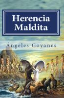 Cover for 'Herencia Maldita'