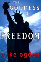Cover for 'The Goddess of Freedom'