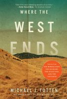 Cover for 'Where the West Ends'