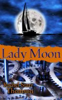 Cover for 'Lady Moon'