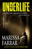 Cover for 'Underlife'