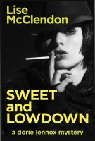 Cover for 'Sweet and Lowdown'