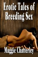 Cover for 'Erotic Tales of Breeding Sex'