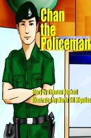 Cover for 'Chan the Policeman'