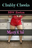 Cover for 'Chubby Cheeks: BBW Erotica'