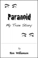 Cover for 'Paranoid: My True Story'