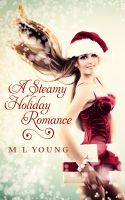 M.L. Young - A Steamy Holiday Romance