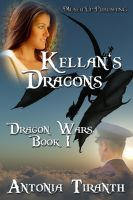 Cover for 'Kellan's Dragons'