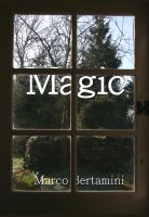 Cover for 'Magic'