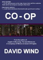 Cover for 'CO-OP'