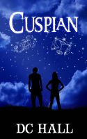 Cover for 'Cuspian'