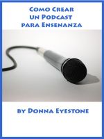 Cover for 'Como Crear un Podcast para Enseñanza'