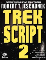 Cover for 'Trek Script 2'
