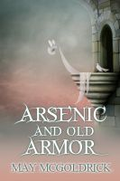 Cover for 'Arsenic and Old Armor'