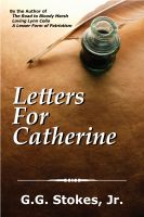 Cover for 'Letters For Catherine'