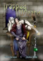 Cover for 'Trapped Wizard (Yaoi)'