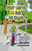 Cover for 'Peter Learns to Ride His Bicycle'