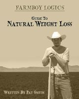 Cover for 'Guide to Natural Weight Loss'