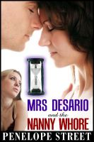 Cover for 'Mrs. Desario and the Nanny Whore'