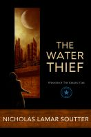 Cover for 'The Water Thief'