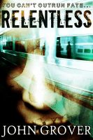 Cover for 'Relentless'