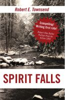 Cover for 'Spirit Falls'