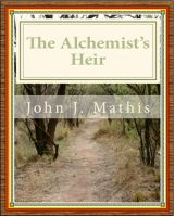 Cover for 'The Alchemist's Heir'