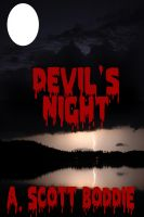 Cover for 'Devil's Night'