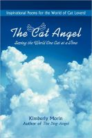Cover for 'The Cat Angel'