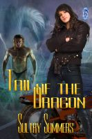 Cover for 'Tail of the Dragon'