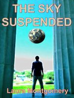 Cover for 'The Sky Suspended'