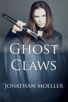 Cover for 'Ghost Claws'