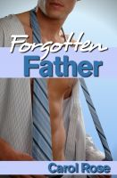 Cover for 'Forgotten Father'