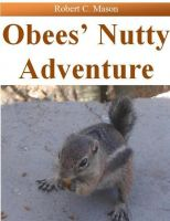 Cover for 'Obee's Nutty Adventure'