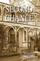 Cover for 'A Second Chance'