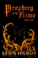Cover for 'Prophecy of the Flame - Book Two'
