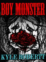 Cover for 'Boy Monster'