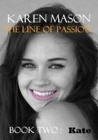 Cover for 'Kate (The Line of Passion Trilogy - book 2)'