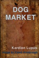 Cover for 'Dog Market'