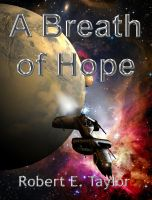 Cover for 'A Breath of Hope'