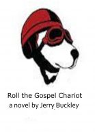 Cover for 'Roll the Gospel Chariot'