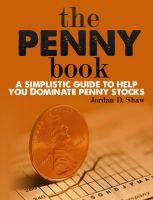 Jordan D. Shaw - The Penny Book