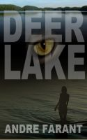 Cover for 'Deer Lake: A Novel'