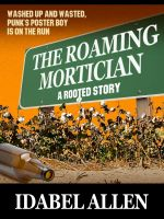 Cover for 'The Roaming Mortician'