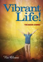 Cover for 'Vibrant Life: The Book Combo'