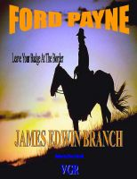 Cover for 'Ford Payne'
