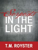 Cover for 'Serpents in the Light'