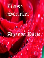 Cover for 'Rose Scarlet'