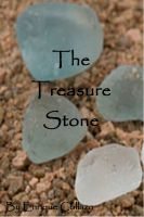Cover for 'The Treasure Stone'